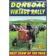 DONEGAL VINTAGE RALLY - PART THREE (DVD)