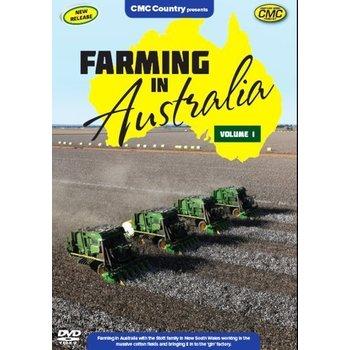 FARMING IN AUSTRALIA VOL 1