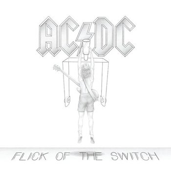 AC/DC - FLICK OF THE SWITCH (CD)