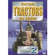 VINTAGE TRACTORS ON SHOW - VOL 2