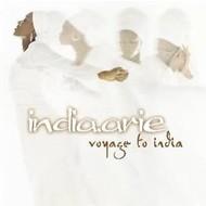 INDIA ARIE - VOYAGE TO INDIA