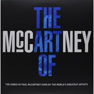 THE ART OF MCCARTNEY (VINYL)