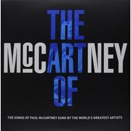 THE ART OF MCCARTNEY (VINYL)