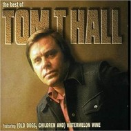 Spectrum, TOM T HALL - THE BEST OF