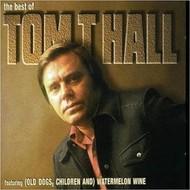Spectrum, TOM T HALL - THE BEST OF