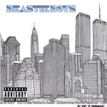 Image result for beastie boys to the 5 boroughs