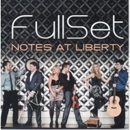 FullSet Records, FULLSET - NOTES AT LIBERTY (CD)