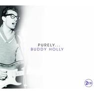 BUDDY HOLLY - PURELY BUDDY HOLLY (2 CD SET)