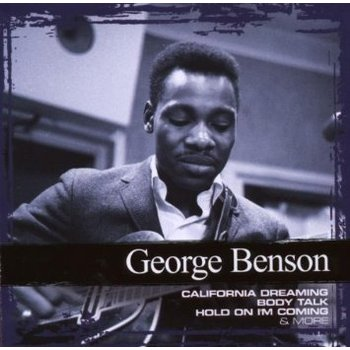 GEORGE BENSON - COLLECTIONS