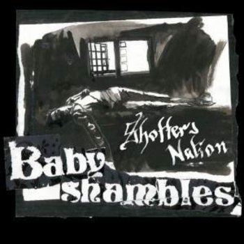 BABYSHAMBLES - SHOTTERS NATION