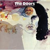 THE DOORS - WEIRD SCENES INSIDE THE GOLD MINE LP