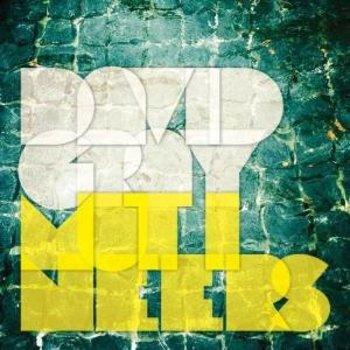 DAVID GRAY - MUTINEERS (DELUXE EDITION CD)