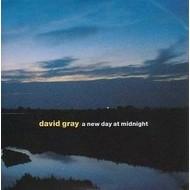 DAVID GRAY - A NEW DAY AT MIDNIGHT