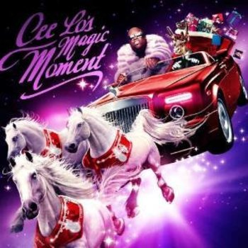 CEE LO GREEN - THE MOMENT