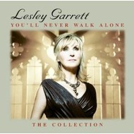 LESLEY GARRETT - YOU'LL NEVER WALK ALONE