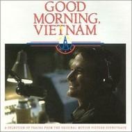GOOD MORNING VIETNAM - SOUNDTRACK