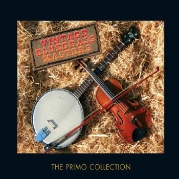VINTAGE BLUEGRASS MASTERS - VARIOUS ARTISTS