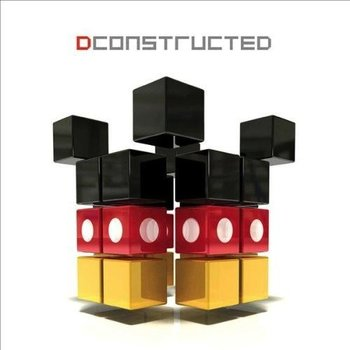 DCONSTRUCTED - VARIOUS ARTISTS
