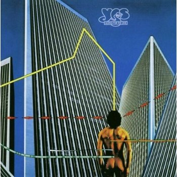 YES - GOING FOR THE ONE (CD)