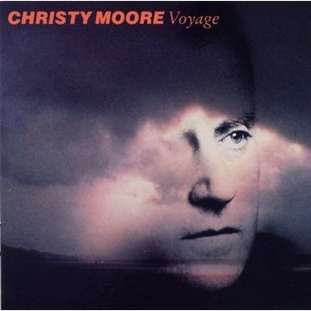 WEA Records,  CHRISTY MOORE - VOYAGE