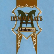 Sire/Warner Bros,  MADONNA - THE IMMACULATE COLLECTION