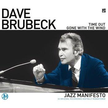 DAVE BRUBECK - JAZZ MANIFESTO