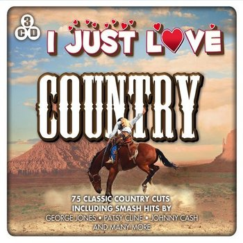 I JUST LOVE COUNTRY