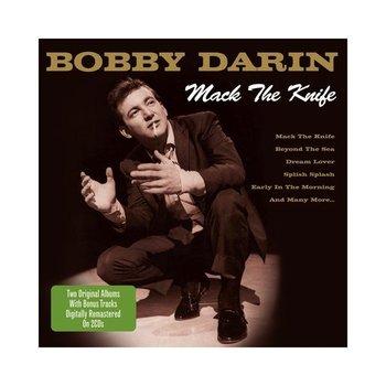 BOBBY DARIN - MACK THE KNIFE
