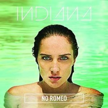 INDIANA - NO ROMEO (DELUXE EDITION)
