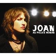 JOAN AS POLICEWOMAN - REAL LIFE