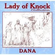 DS Music, DANA - LADY OF KNOCK COLLECTION (CD)