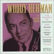 WOODY HERMAN - THE CLASSIC TRACKS