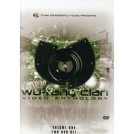 WU-TANG CLAN - VIDEO ANTHOLOGY -VOL1
