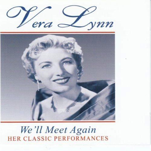 castle vera lynn well meet again music