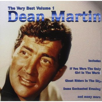 DEAN MARTIN - THE VERY BEST OF: VOLUME 1
