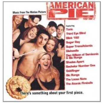 AMERICAN PIE - MOTION PICTURE SOUNDTRACK