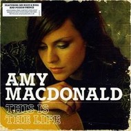 AMY MACDONALD - THIS IS THE LIFE (CD).