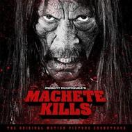 MACHETE KILLS - SOUNDTRACK