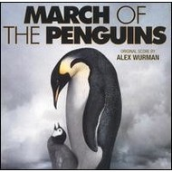 MARCH OF THE PENGUINS - ORIGINAL SOUNDTRACK