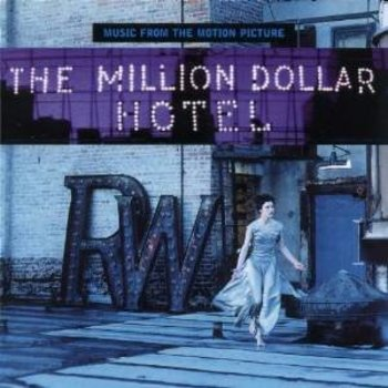 THE MILLION DOLLAR HOTEL - MOTION PICTURE