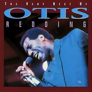 OTIS REDDING - THE VERY BEST OF OTIS REDDING CD