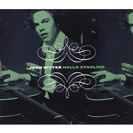 JOSH RITTER - HELLO STARLING (CD)