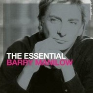 BARRY MANILOW - THE ESSENTIAL BARRY MANILOW (2 CD SET)