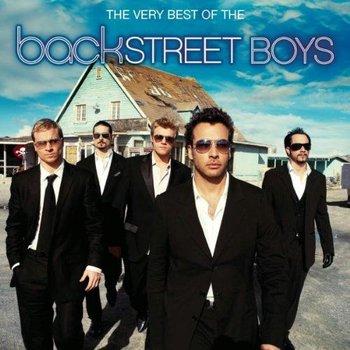 BACKSTREET BOYS - THE VERY BEST OF THE BACKSTREET BOYS (CD)
