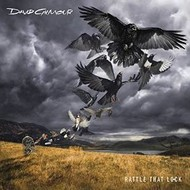 Columbia,  DAVID GILMOUR - RATTLE THAT LOCK CD