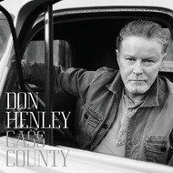 DON HENLEY - CASS COUNTRY (CD)