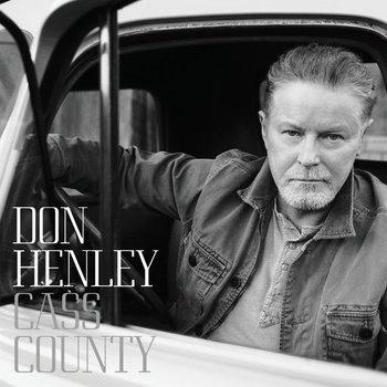 DON HENLEY - CASS COUNTRY (CD)