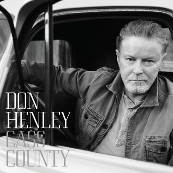 DON HENLEY - CASS COUNTRY (DELUXE EDITION)