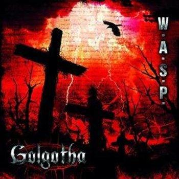 WASP - GOLGOTHA (VINYL)