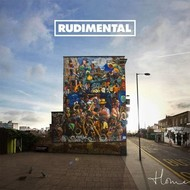 Asylum Records,  RUDIMENTAL - HOME